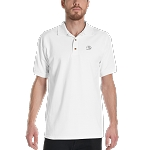 Men's Cell Block Legendz CBL Logo Embroidered Polo Shirt (Non-Inmate)