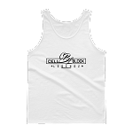 Men's Cell Block Legendz Borderless Logo Ultra Cotton Tank Top (Non-Inmate)
