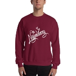 Men's Oh So Legendary Heavy Blend Crewneck Sweatshirt (Non-Inmate)