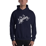 Men's Oh So Legendary Heavy Blend Hooded Sweatshirt (Non-Inmate)