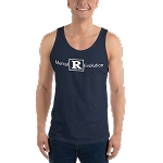 Unisex Cell Block Legendz Mental [R] Evolution Jersey Tank Top (Non-Inmate)