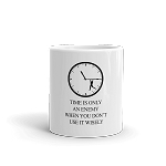 Cell Block Legendz Time Coffee Mug
