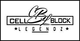 Cell Block Legendz